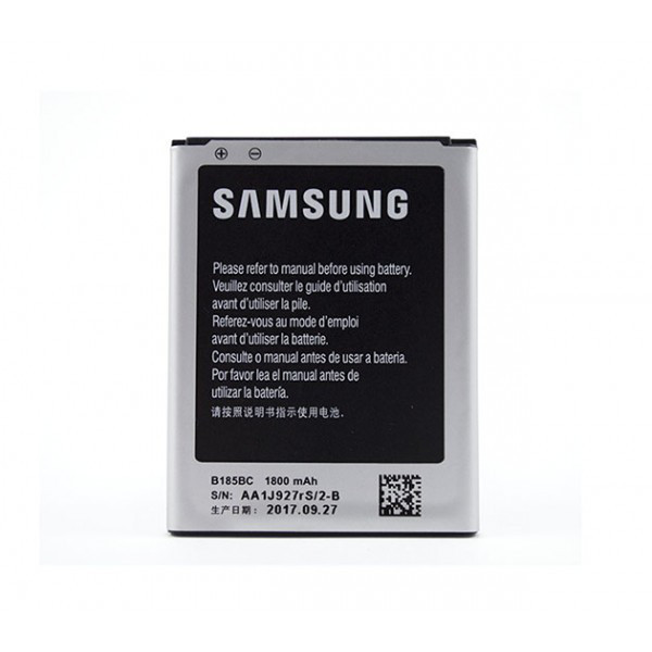 Аккумулятор B185BC  для Samsung Galaxy G350 Star Advance, I8260, I8262 (Original) 1800мAh