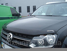 Дефлектор капота EGR Volkswagen Amarok 2010-