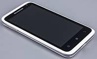 Бронированная защитная пленка для экрана Lenovo Ideaphone S720