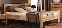 Кровать Соната 1200*2000 Венгер