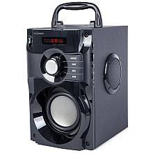 Беспроводная колонка Overmax SOUNBEAT 2.0 Bluetooth, FM, MP3, USB + microSD-ридер, портативный колонка
