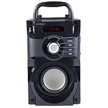 Беспроводная колонка Overmax SOUNBEAT 2.0 Bluetooth, FM, MP3, USB + microSD-ридер, портативный колонка, фото 2