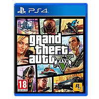 Игра PS4 GTA V для PlayStation 4