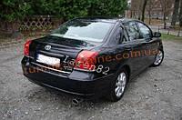 Спойлер на багажник для Toyota Avensis 2003-2008