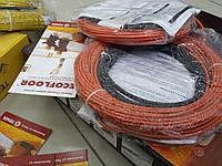 Нагревательный кабель IN-TERM полы с подогревом 6.4 м.кв
