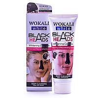 Маска против черных точек  Wokali Blackheads