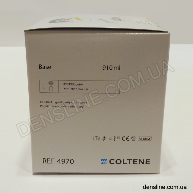 Speedex Putty - База (COLTENE) NaviStom