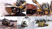 Стоимость уборки снега в Киеве