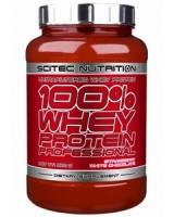 Scitec Nutrition Протеин сывороточный  100% Whey Protein Professional +20% FREE (2,820 kg )