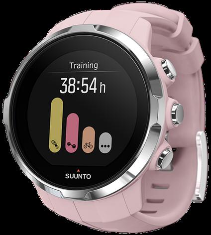 Смарт-годинник Suunto Spartan Sport Sakura, фото 2