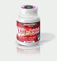 LGD-3303 (25 capsules 10 mg) улучшает мышечную массу