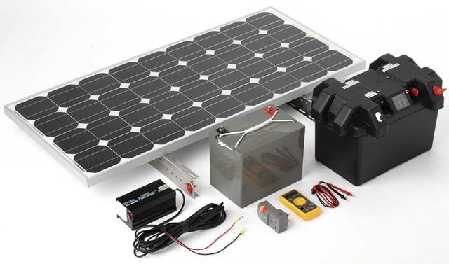 солнечные панели комплектом в солнечную электростанцию