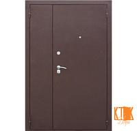Входная дверь от Киевдвери серии Титан металл МДФ 1200