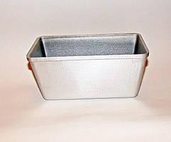 Форма для випічки хліба алюмінієва 0.6