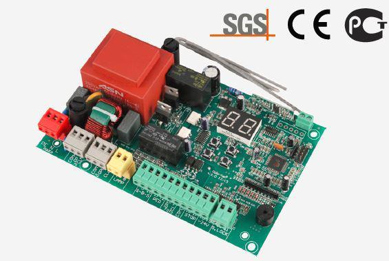 Плата управління PCB-SW для розпашній автоматики DoorHan