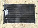 Радиатор кондиционера Mazda 626 GF 1997-2002г.в. дизель, фото 2