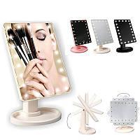 Зеркало с  LED подсветкой  EastWest, фото 1