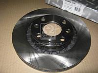 Диск тормозной DAEWOO LANOS (R14) передн. (RIDER)
