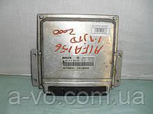 Блок компьютер управления двигателем Alfa Romeo 156 1.9, 0281010020 46739031 C414B932
