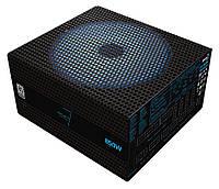 Блок питания Aerocool 850W P7-850 v.2.4, Fan14см, aPFC, 80+ Platinum, RGB, Modular,Retail