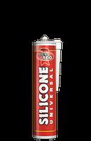Герметик силиконовый универсальный Eco100 230мл