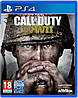 Игра для PS4 Call of Duty: WWII (PS4)