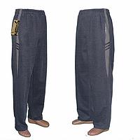 Мужские спортивные брюки Батал (аналог вельвета). Оптовая продажа со склада на 7км.