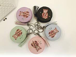 Брелок рюкзак Мишка