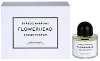 Женская парфюмированная вода Byredo Flowerhead, 100 мл