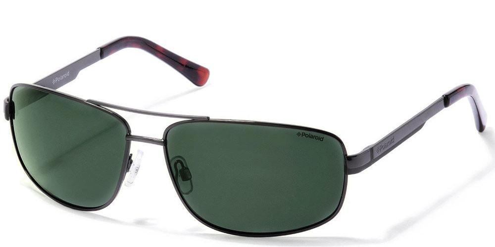 Солнцезащитные очки Polaroid Очки мужские с поляризационными линзами  оригинал POLAROID (ПОЛАРОИД) P4314-KIH63RC 41dc005f0807a