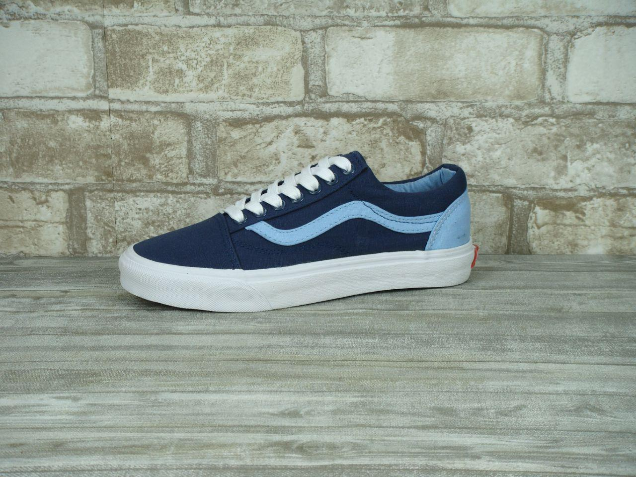 Мужские кеды Vans Old Skool, Копия