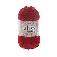 Alize Forever Sim - 106 красный