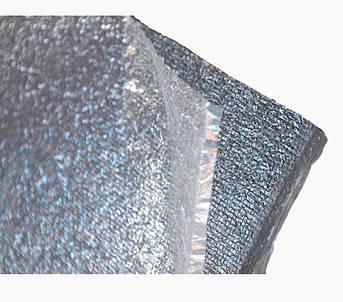 Изолон 300 полотно химически-сшитое  ППЕ НХ 4 мм самоклеющийся