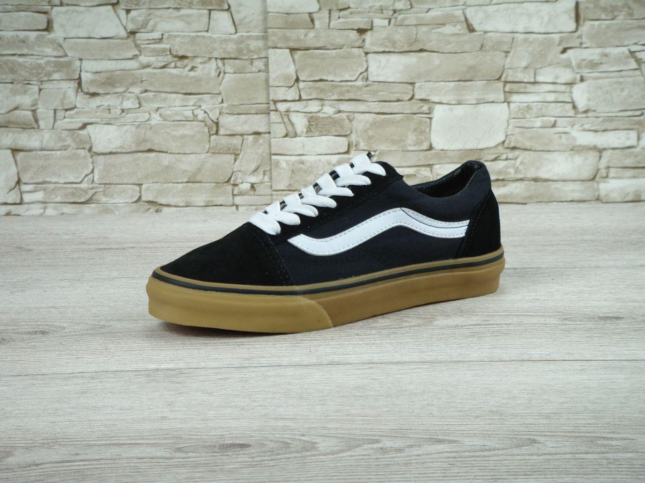 Женские кеды Vans Old Skool, Копия