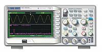 Цифровой осциллограф SIGLENT SDS1102CML