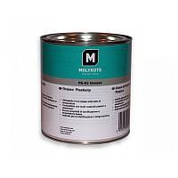 Частично синтетическая консистентная смазка Molykote G-68