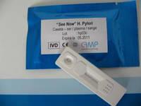 Экспресс тест для определения H.Pilori (цельная кровь/сыворотка/плазма)