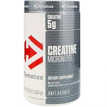 Креатин Creatine Dymatize Nutrition