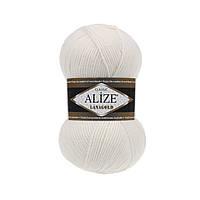 Alize Lana gold - 450 жемчужный