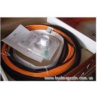 Теплый пол. Нагревательный кабель WOKS 17-920