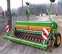 Сеялка механическая точного высева Amazone D8-30 Super (3м.)