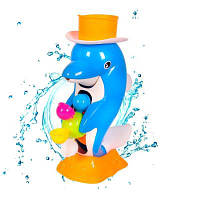 Игрушка для ванной Same Toy Puzzle Dolphin 9901Ut