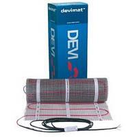 Теплый пол. Нагревательный мат DEVI DEVImat 150T 12м2 (140F0458)