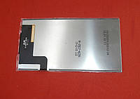 LCD дисплей Wiko Lenny / 15-22271-46394 для телефона Оригинал