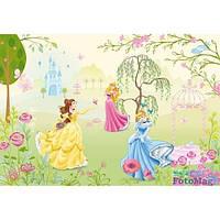 Фотообои Komar Princess Garden (1-417)