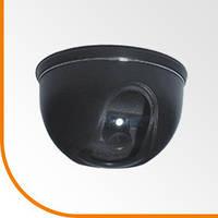 VLC-270D    Купольная видеокамера, 700 ТВЛ,OSD menu,f=3,6/6/8мм BLC ВИДЕОКАМЕРЫ КУПОЛЬНЫЕ ЦВЕТНЫЕ