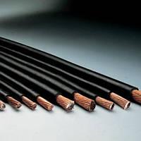 КГ, кабель гибкий силовой КГ 1х25 (узнай свою цену), фото 1
