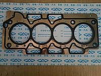 Прокладка головки блока цилиндров (ГБЦ), ACTECO (2.0)., фото 1