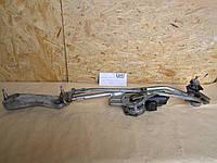 61618385218 Трапеция механизм моторчик стеклоочистителя передний BMW 5-СЕРИЯ E39 (1999 - 2003) 67638360603, фото 1