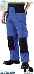 Защитные брюки до пояса LH-BUNLER NB